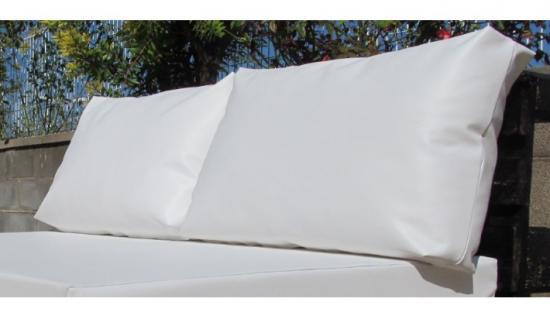 Sof s de jard n baratos venta directa de f brica muebles for Sofa exterior leroy