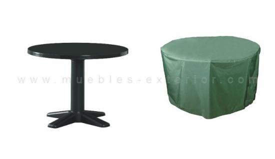 Fundas muebles de exterior fundas para mobiliario de jard n for Fundas para mesas de jardin