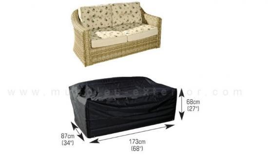 fundas muebles de exterior fundas para mobiliario de jard n