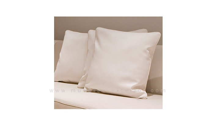 Coj n 45x45 decorativo impermeable o acrilico - Cojines muebles exterior ...