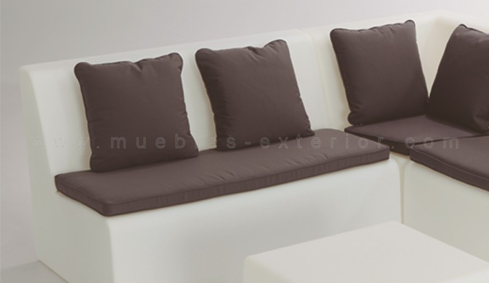 Cojines para sillones de jardin dise os arquitect nicos for Cojines para sofas