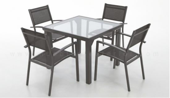Mesas de jardín   mesas de exterior de 90!
