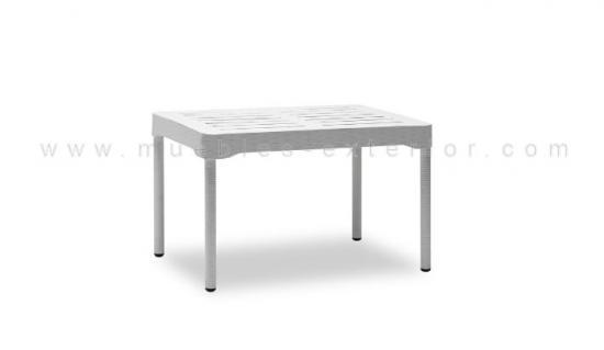 mesa centro de exterior