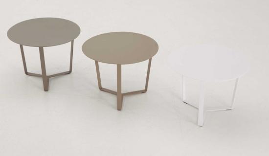Mobiliario de exterior color blanco p gina 5 for Muebles exterior aluminio blanco