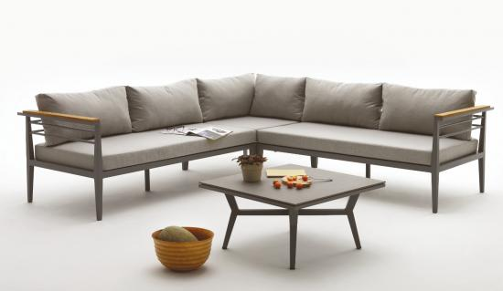 Sof s de jard n y exterior baratos s lo en muebles for Sofa exterior barato