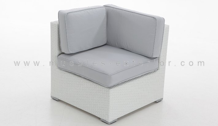 Mueble chill out esquina rinc n brazo - Muebles chill out exterior ...