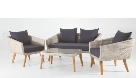 muebles de jardin en pontevedra