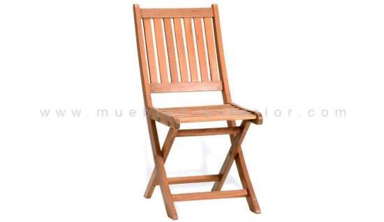 Muebles de exterior de madera - Muebles exterior madera ...