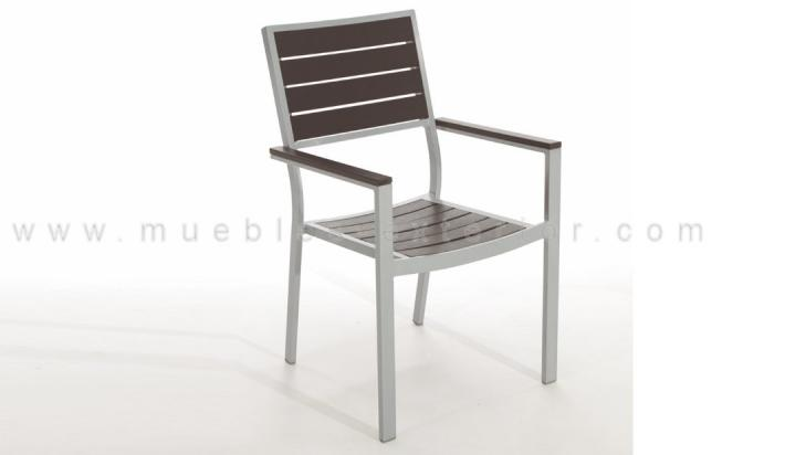 silla de exterior Lloret
