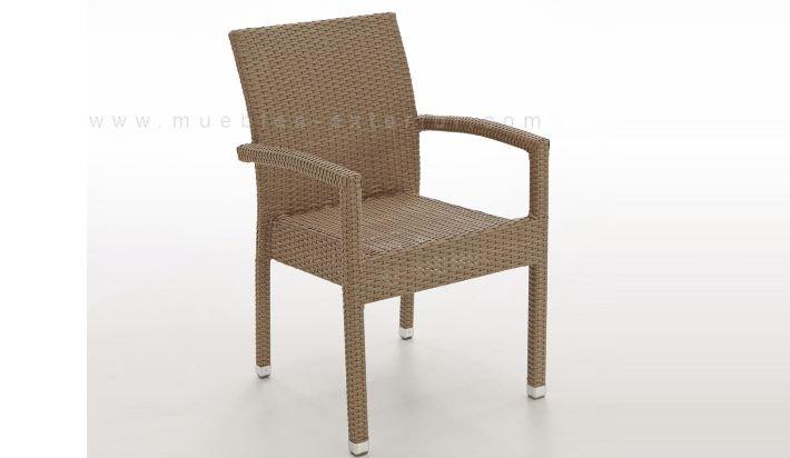silla de jardin Las Palmas