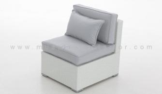 Mueble Chill-Out sofá central