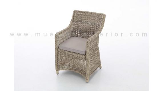 Conjunto comedor exterior colecci n kl for Conjunto muebles exterior