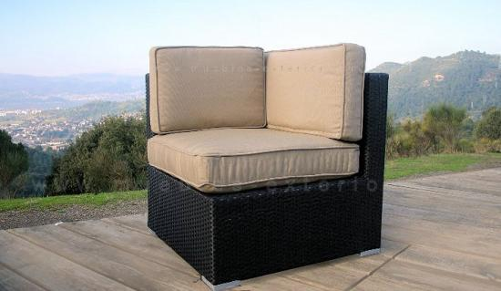 Muebles jard n lleida sof s modulares for Muebles hipopotamo lleida