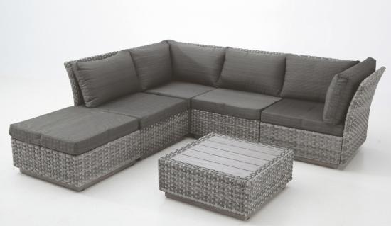 Sof s de jard n baratos venta directa de f brica muebles for Colchoneta sofa exterior