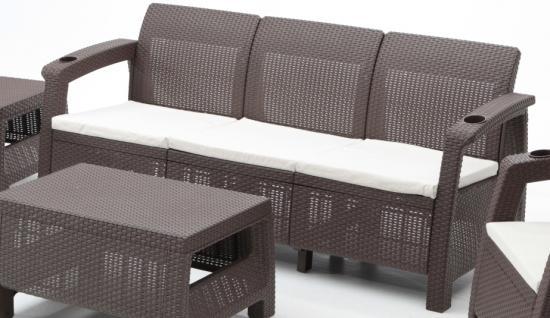Sofa exterior barato silln reclinable para exterior are for Sofa exterior leroy