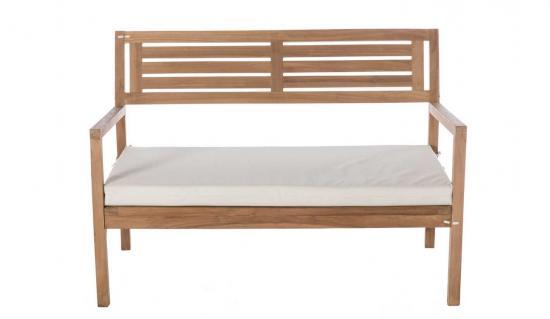 Muebles de exterior de madera