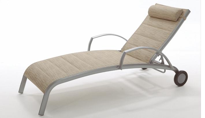 Tumbona torrevieja for Oferta muebles exterior