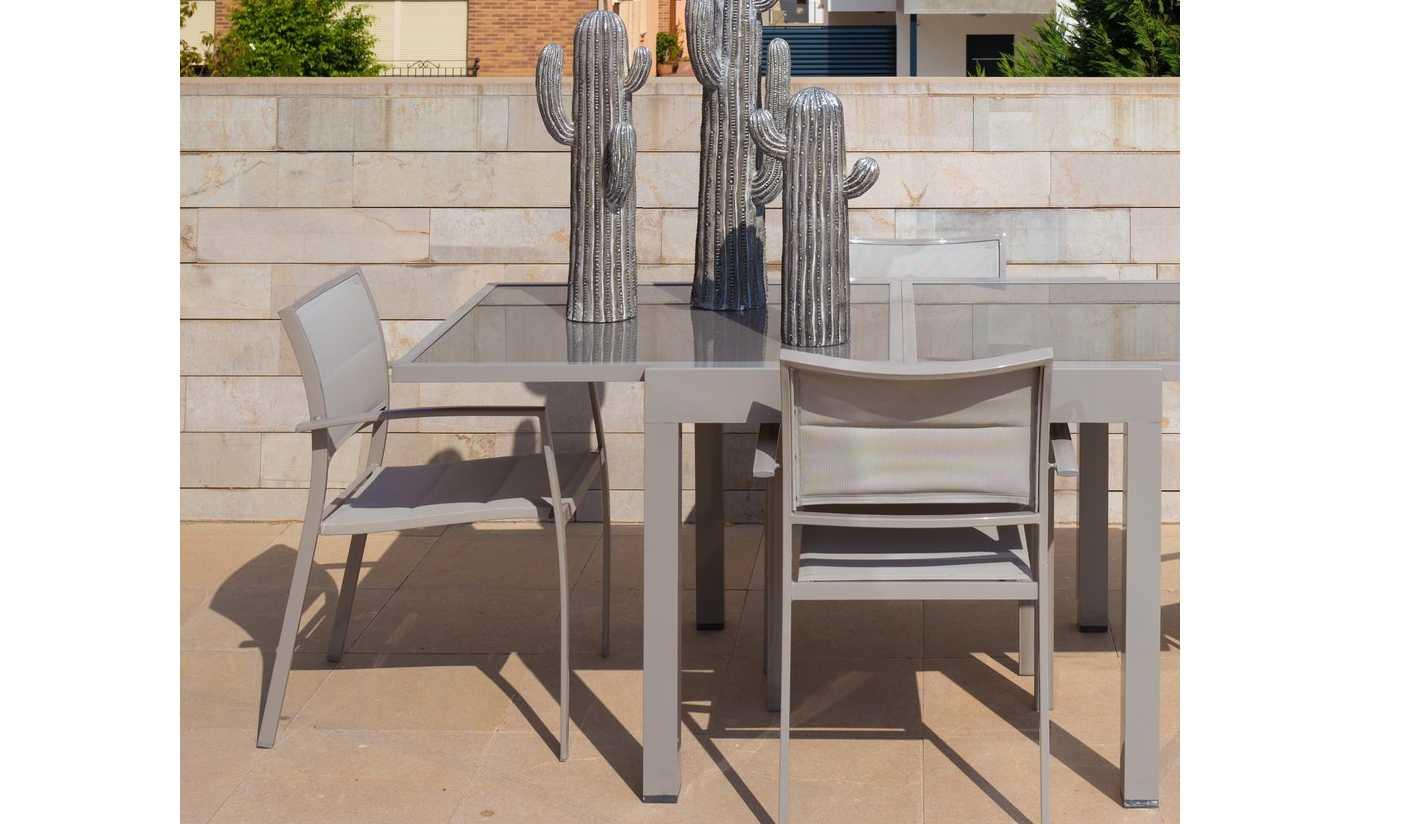 Los muebles de jard n baratos s lo en muebles exterior for Muebles de jardin milanuncios