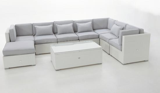 Muebles Chill-out SEVILLA