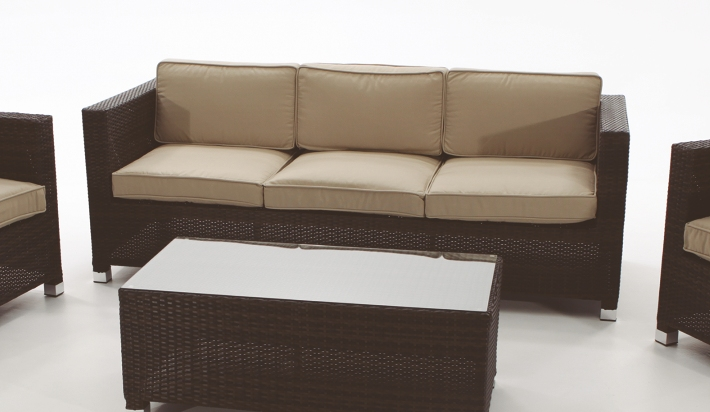 Bonito Muebles Al Aire Libre Fitzroy Imagen - Muebles Para Ideas de ...