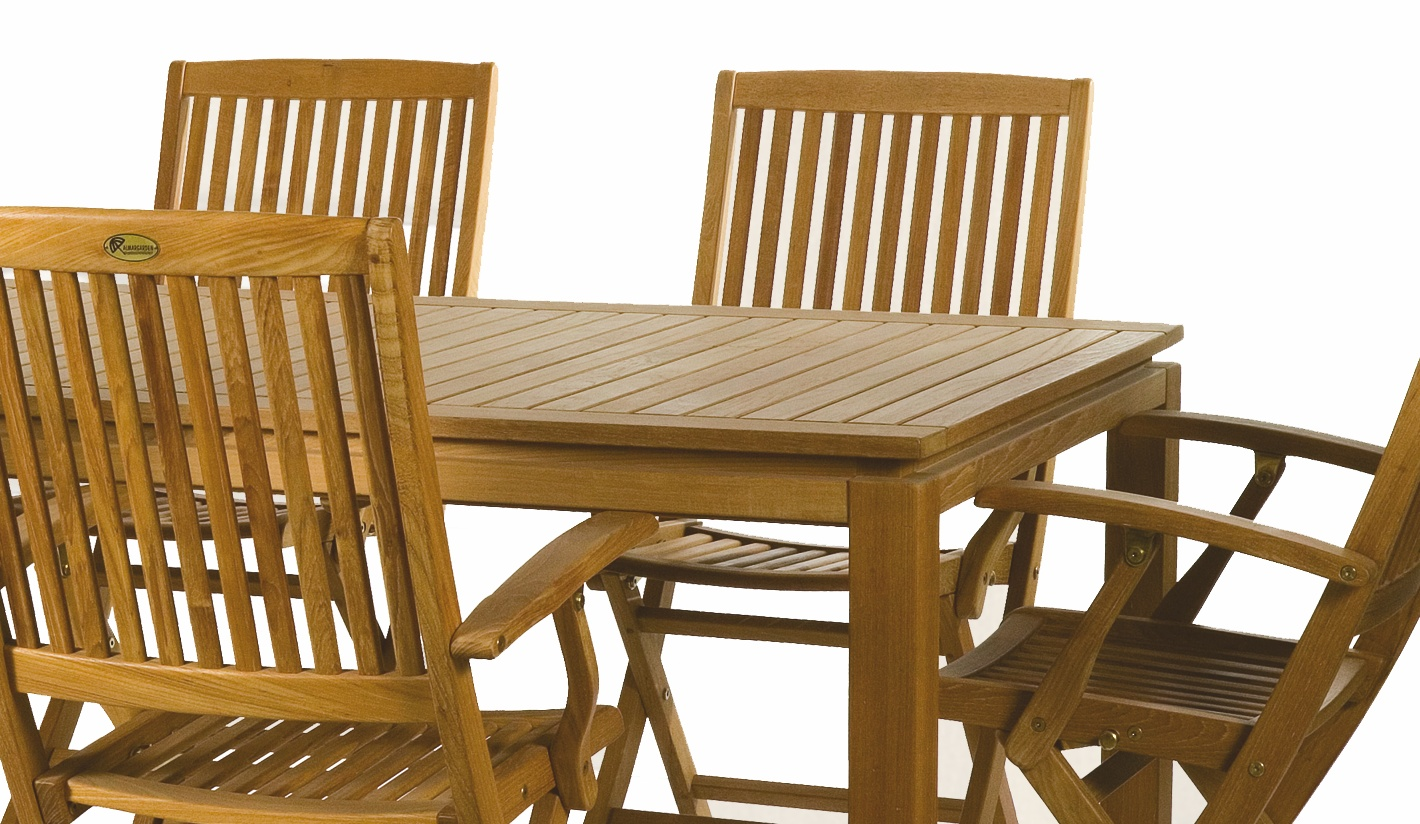 Muebles de jard n de madera for Muebles jardin baratos