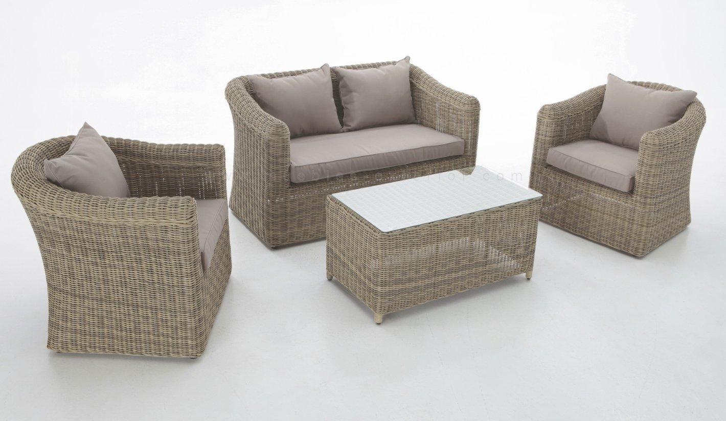 Muebles terraza jard n kl for Sillones de jardin baratos