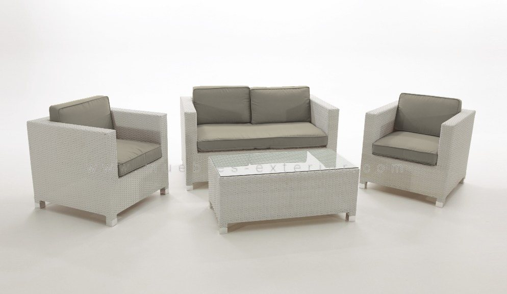 Mobiliario chillout rattan - Muebles chill out ...