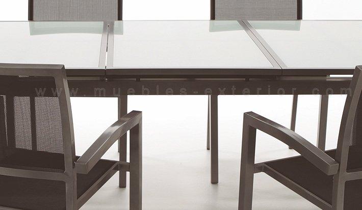 Muebles de Jardín » Conjuntos » Conjunto de sillas y mesas de