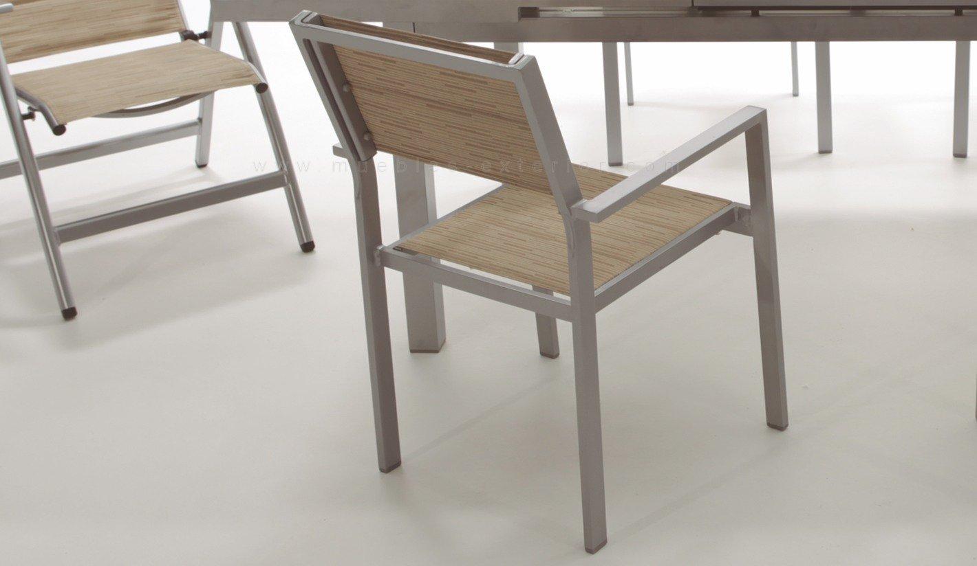 sillas y mesas de jard n colecci n torrevieja