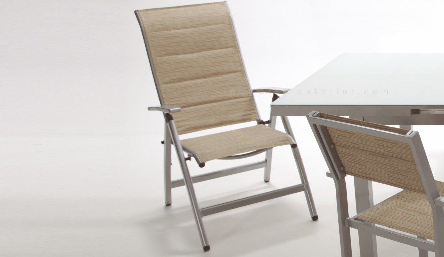 Sillas y mesas de jard n colecci n torrevieja - Mesas y sillas de jardin ...