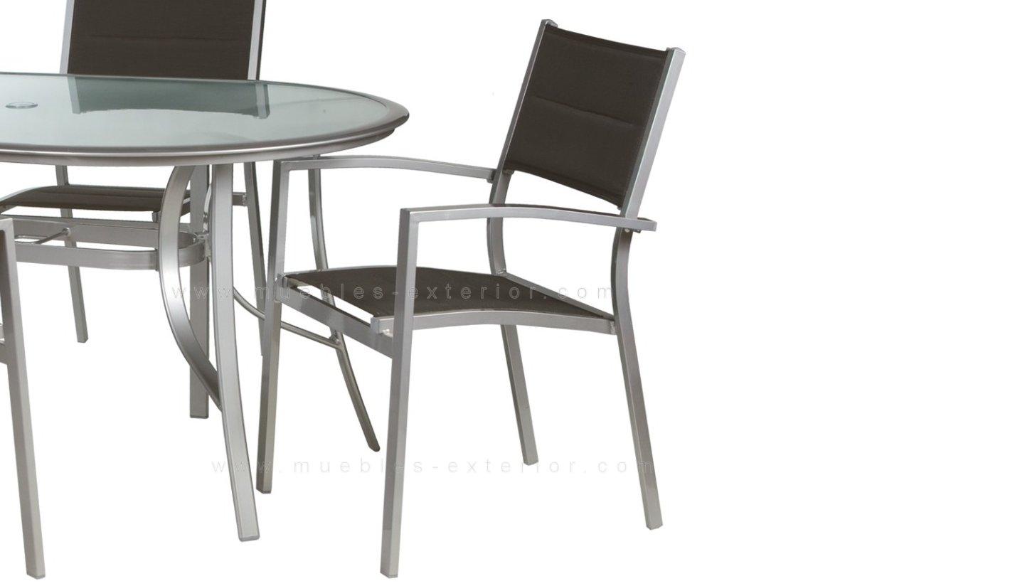 Mobiliario de terraza mesas sillas terraza colecci n for Muebles terraza