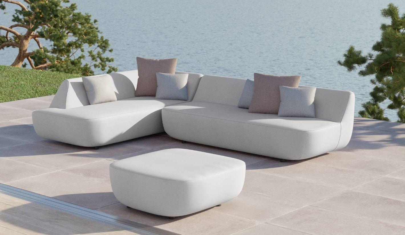 Muebles de jard n dise o italiano muebles exterior com for Muebles exterior diseno moderno