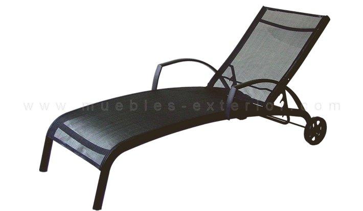 Muebles De Terraza Sillas Y Mesas Colecci N Denia