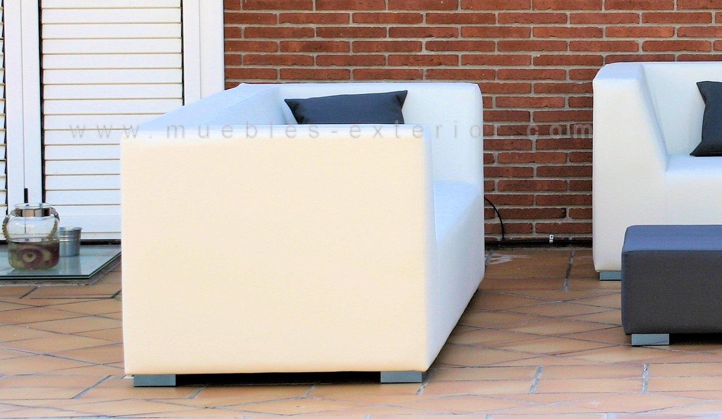 Moderno 10 Plazas Muebles De Jardín Conjuntos Embellecimiento ...