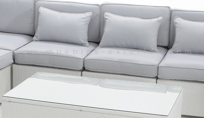 Mueble chill out sof central - Muebles chill out ...