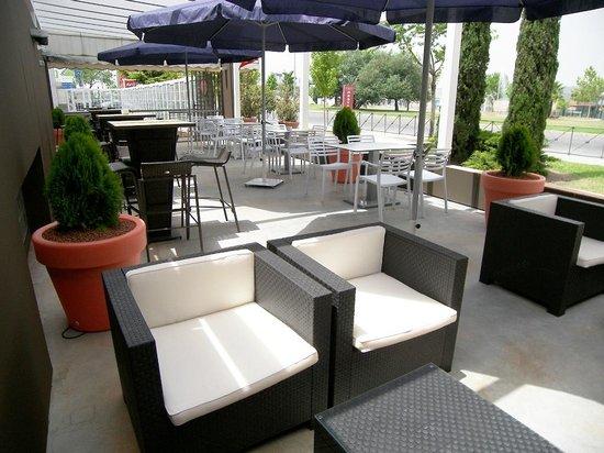 muebles terraza majadahonda