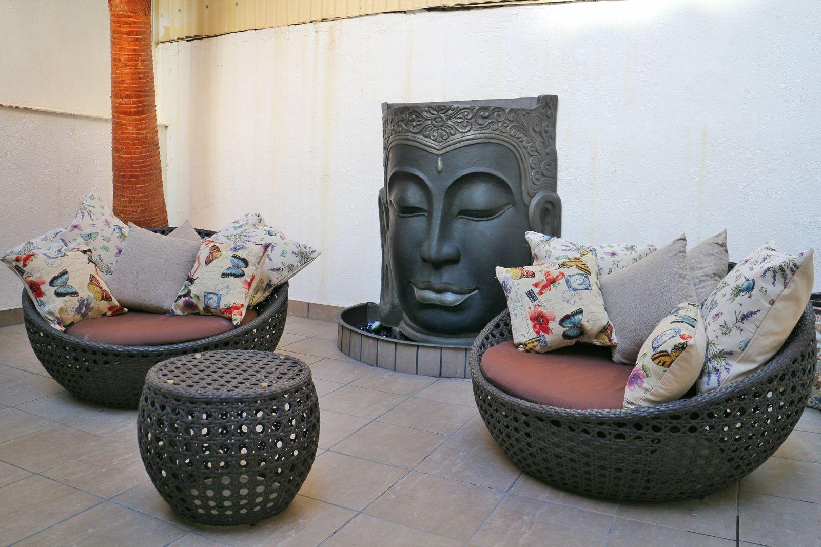 Muebles de terraza y jard n en vilanova i geltr barcelona - Muebles de jardin en barcelona ...