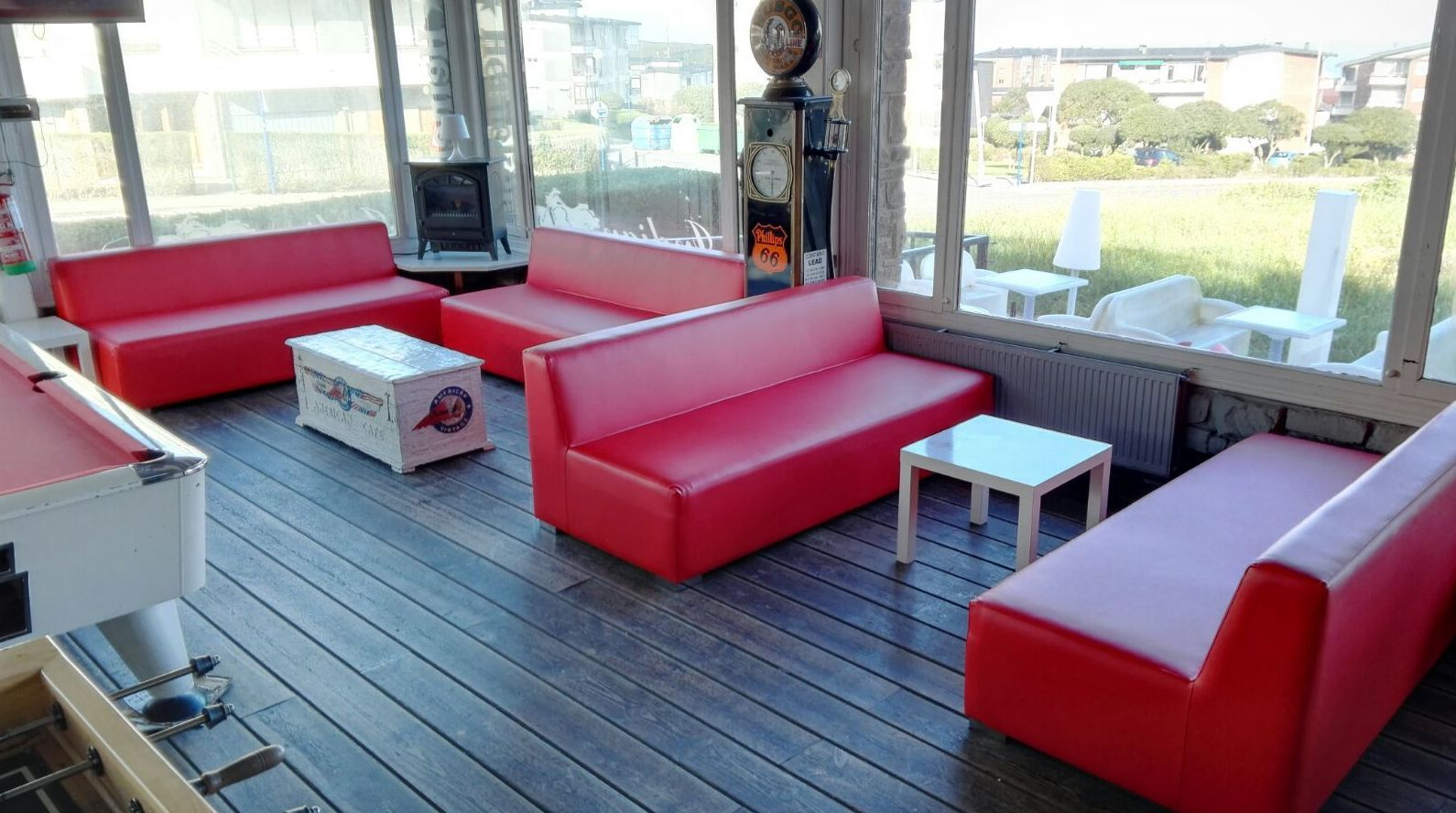 sofas exterior bar indian
