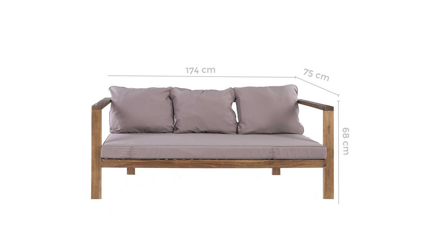 Medidas Sofa 3 Plazas Sólo Otra Idea De Imagen De Muebles